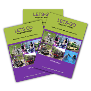 Our Brochure at Lets-Go